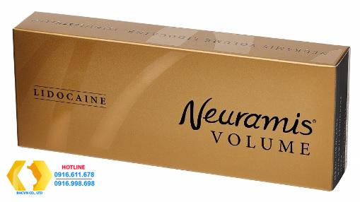 newramis volume