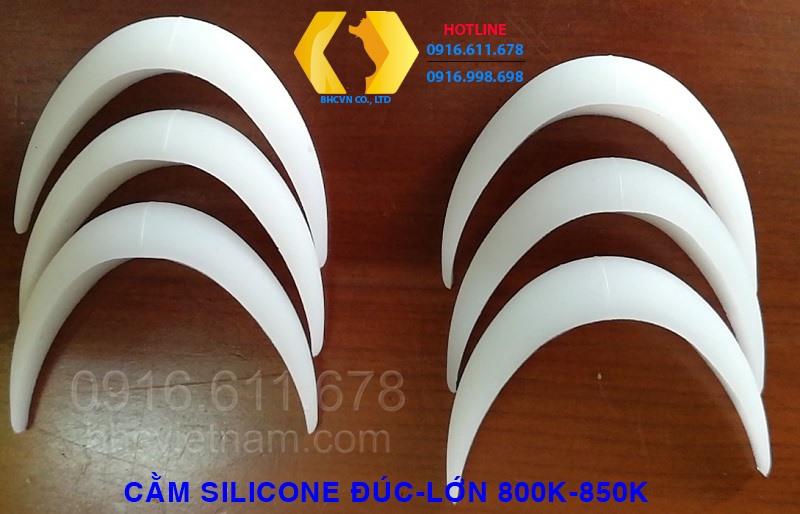 CAM-SILICONE-DUC-LON