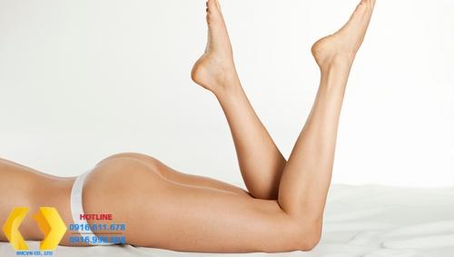 Độn mông nữ bằng phương pháp nội soi giá bao nhiêu?