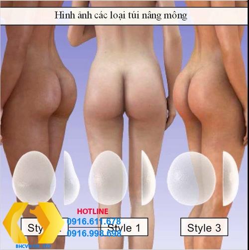 Những điều cần biết về nâng mông đẹp Hàn Quốc bằng phương pháp nội soi