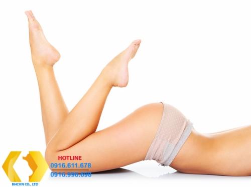 Phẫu thuật độn mông nữ có nên hay không?