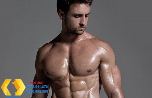 Nâng ngực cho nam giới và quy trình thực hiện