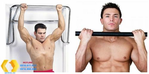 Những giải pháp nâng ngực cho nam hiệu quả nhất