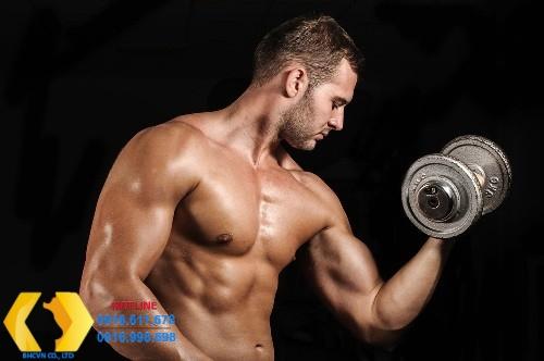 Ưu điểm của phương pháp nâng ngực cho nam giới