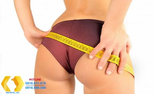 Miếng độn mông và những giải pháp khắc phục mông xệ chỉ trong 1 tuần