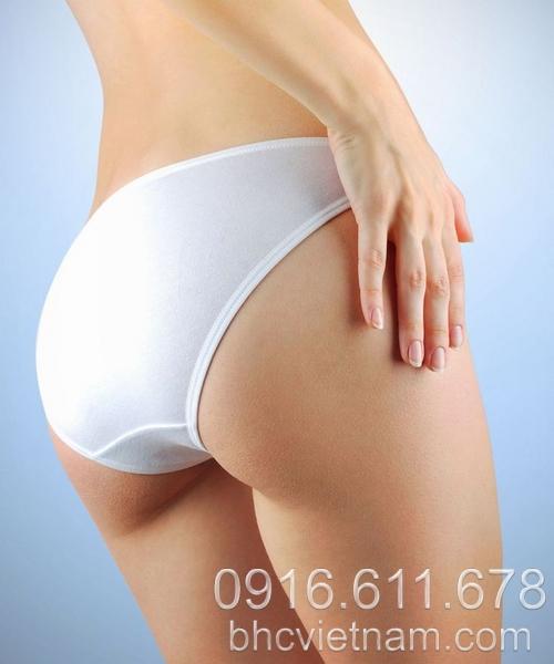 Phẫu thuật nâng mông bằng mỡ tự thân hay ăn gì để mông to hơn?