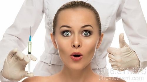 Sửa mũi không phẫu thuật giá bao nhiêu?