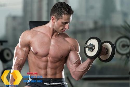 3 cách nâng ngực cho nam giới tại nhà