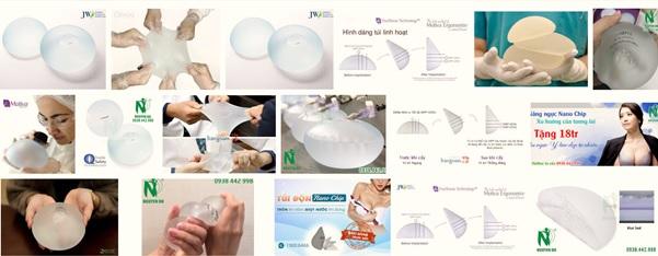 Túi ngực Nano Chip - Công nghệ hiện đại hay chiêu trò Marketing?